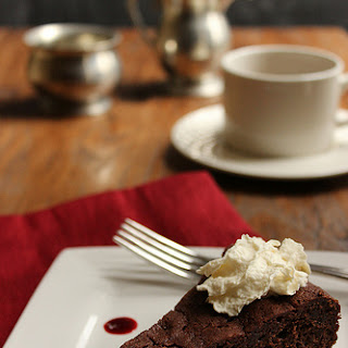 Low Sugar Chocolate Cake Recipes.