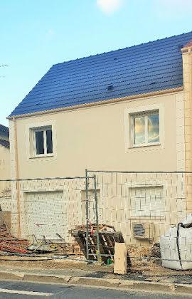Maison a vendre houilles - 5 pièce(s) - 90 m2 - Surfyn