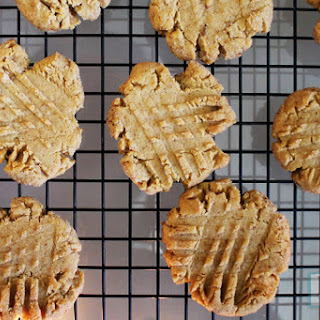 Peanut Butter Snickerdoodles - US.
