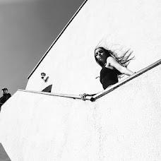 Свадебный фотограф Кристина Гировка (girovkafoto). Фотография от 29.04.2018