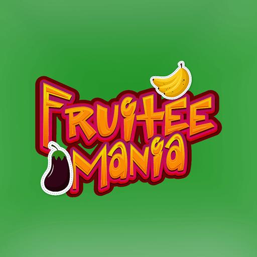 Fruitee Mania