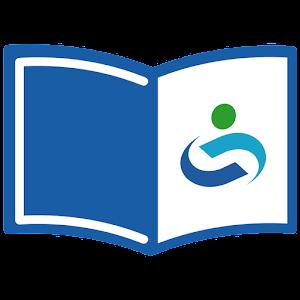 경상남도교육청 통합공공도서관 아이콘
