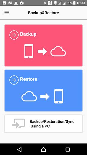 JS Backup u2013 Restore & Migrate 4.1.4 Windows u7528 2