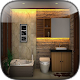 Download Unique bathroom design For PC Windows and Mac 1.0