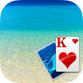 Solitaire Tropical Sea Theme