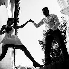 Wedding photographer Natalya Popova (PopovaNata). Photo of 07.09.2018