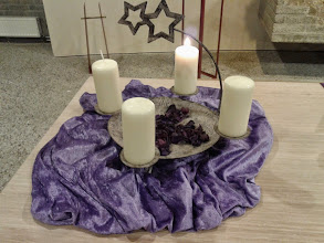 Photo: 1e advent