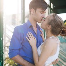Wedding photographer Darya Seskova (photoseskova). Photo of 10.10.2017