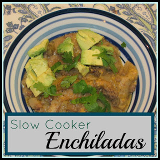Ground Beef Enchilada In Crock Pot Recipes