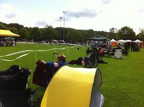 Photo: LG-Schau Oberhausen 2012