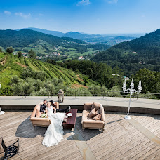 Wedding photographer Carlo Buttinoni (buttinoni). Photo of 20.03.2017