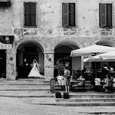 Wedding photographer Andrea Laurenza (cipos). Photo of 05.09.2017