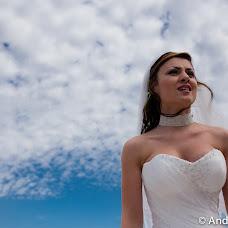 Wedding photographer Andrea Cataldo (cataldo). Photo of 18.01.2016