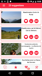 Tourisère- screenshot thumbnail