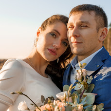 Wedding photographer Aleksandra Krasnozhen (alexkrasnozhen). Photo of 23.11.2016