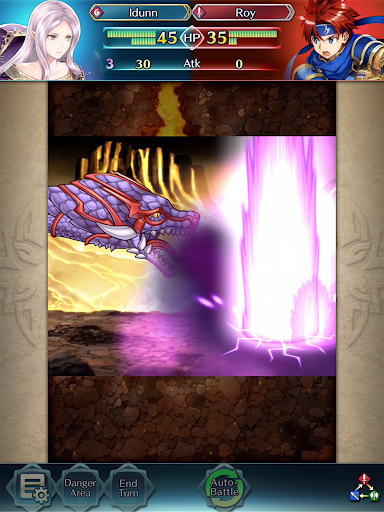 Fire Emblem Heroes screenshot 21