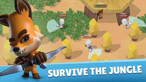 ZOBA: Zoo Online Battle Arena 0.16.1 screenshots 1