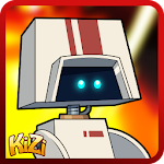Powerbots by Kizi v0.6.1 (Mod Money)