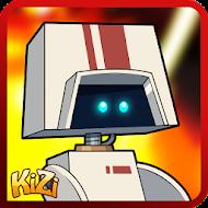 Powerbots by Kizi [Мод: много денег]