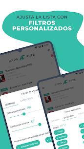 AppsFree: Apps de pago gratis por tiempo limitado 2