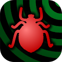 Real Bed Bug Detector Free icon