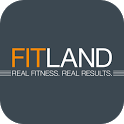 Fitland icon