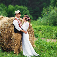 Wedding photographer Sergey Pinchuk (PinchukSerg). Photo of 19.09.2018