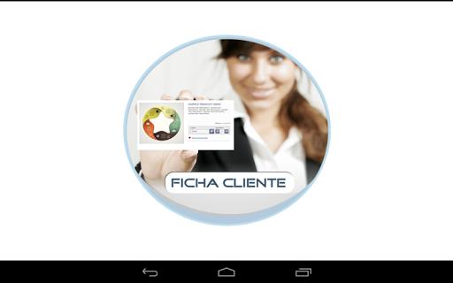 免費熱門商業使用app AS Clientes (Ficha)!