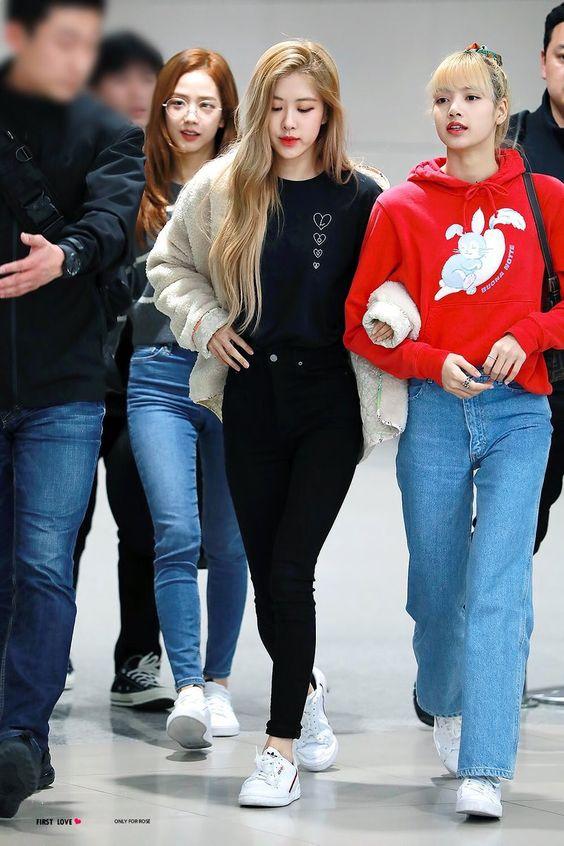 rose jeans 42