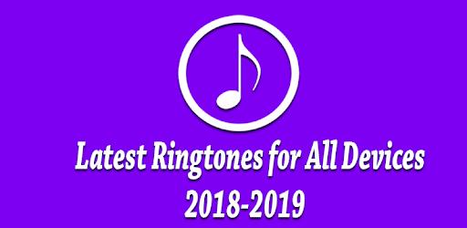 download latest ringtone 2019