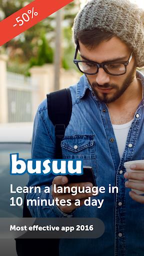 busuu – Easy Language Learning v11.0.364 [Premium]