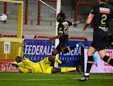 Tienkoppig Antwerp plaatst zich voor play-off 1 na een overwinning in Moeskroen