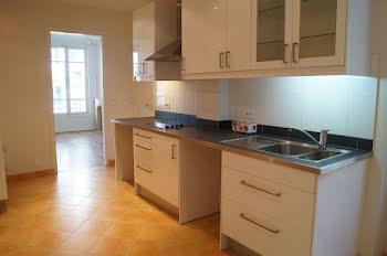 appartement à Courbevoie (92)