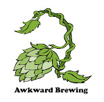 Logo for Awkward Brewing