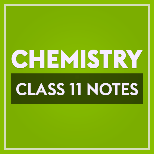 Class 11 Chemistry Notes - Apps on Google Play