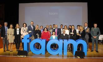 Premios FAAM de Oro 2019