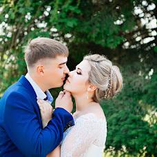 Wedding photographer Anastasiya Leskina (RakelMeller). Photo of 25.07.2016