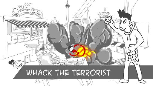 Whack The Terrorist|玩動作App免費|玩APPs