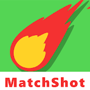 Match shot practice Monsuto practice app