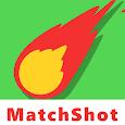 マッチショット練習 モンスト練習アプリ