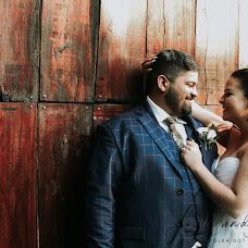 Wedding photographer Lizelle Merwe (Lizelle). Photo of 01.01.2019