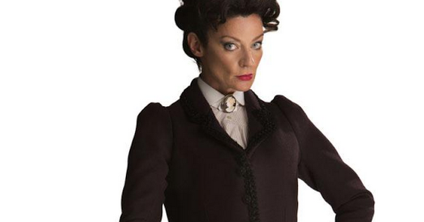 Michelle Gomez finished with Doctor Who