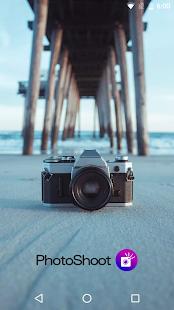 PhotoShoot - náhled