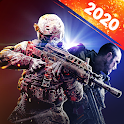 American Sniper Mission 2020 - Free Shooting Games icon