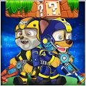 Paw Puppy Hero Patrol icon