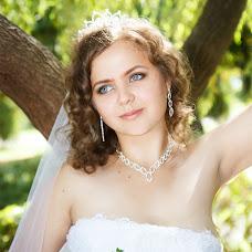 Wedding photographer Oleg Zaschitin (ozzzie). Photo of 22.10.2014
