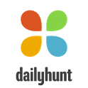 Dailyhunt (Newshunt) News icon