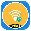 Wifi Analyzer :Free Wi-fi Asap icon