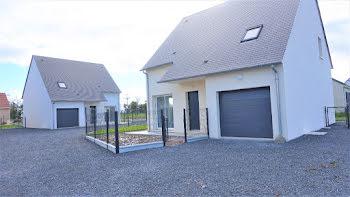 maison à Noyers-Bocage (14)