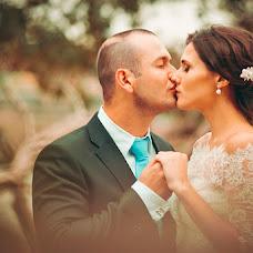 Wedding photographer Marta Kounen (Marta-mywed). Photo of 03.11.2014
